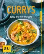 Cover-Bild zu Currys (eBook) von Pfannebecker, Inga