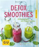Cover-Bild zu Detox-Smoothies (eBook) von Staabs, Nicole