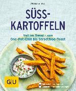 Cover-Bild zu Süßkartoffeln von Ilies, Angelika