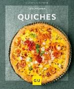 Cover-Bild zu Quiches von Wetzstein, Cora