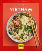 Cover-Bild zu Vietnam von Stanitzok, Nico