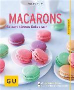 Cover-Bild zu Macarons (eBook) von Stanitzok, Nico