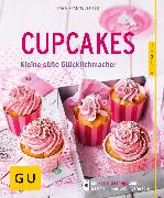 Cover-Bild zu Cupcakes (eBook) von Pfannebecker, Inga