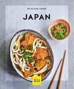 Cover-Bild zu Japan von Jahnke, Beate Mari