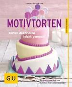 Cover-Bild zu Motivtorten von Schumann, Sandra