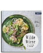 Cover-Bild zu Wilde Wiese von Schumann, Sandra