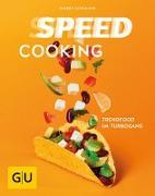 Cover-Bild zu Speed Cooking (eBook) von Schumann, Sandra