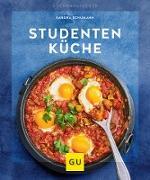 Cover-Bild zu Studentenküche (eBook) von Schumann, Sandra