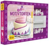 Cover-Bild zu Motivtorten-Set von Schumann, Sandra