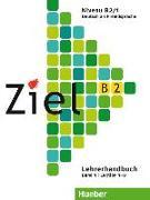 Cover-Bild zu Ziel B2 Band 01. Lehrerhandbuch von Fischer, Roland