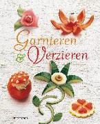 Cover-Bild zu Garnieren & Verzieren