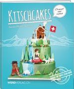 Cover-Bild zu Kitschcakes von Müller-Jennings, Sandra