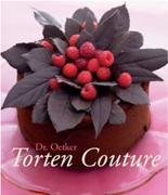 Cover-Bild zu Torten Couture von Dr. Oetker