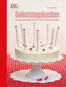 Cover-Bild zu Geburtstagskuchen von Wecker, Annik