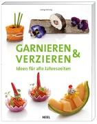 Cover-Bild zu Garnieren & Verzieren von Hartung, Georg