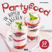 Cover-Bild zu Partyfood von Margaillan, Florent