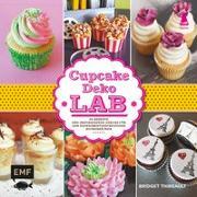 Cover-Bild zu Cupcake-Deko-Lab von Thibeault, Bridget