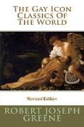 Cover-Bild zu Joseph Greene, Robert: The Gay Icon Classics of the World (eBook)