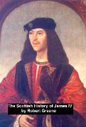Cover-Bild zu Greene, Robert: The Scottish History of James IV (eBook)