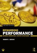 Cover-Bild zu Greene, Robert J.: Rewarding Performance (eBook)