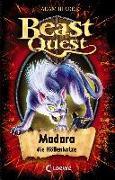 Cover-Bild zu Beast Quest 40 - Madara, die Höllenkatze von Blade, Adam