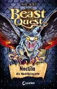 Cover-Bild zu Beast Quest 55 - Noctila, die Nachtkriegerin von Blade, Adam