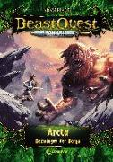 Cover-Bild zu Beast Quest Legend 3 - Arcta, Bezwinger der Berge von Blade, Adam