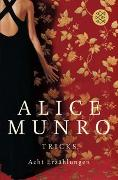 Cover-Bild zu Munro, Alice: Tricks