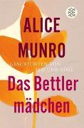 Cover-Bild zu Munro, Alice: Das Bettlermädchen