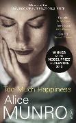 Cover-Bild zu Munro, Alice: Too Much Happiness