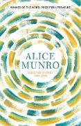 Cover-Bild zu Munro, Alice: Selected Stories Volume Two: 1995-2009 (eBook)