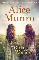 Cover-Bild zu Munro, Alice: Lives of Girls and Women (eBook)