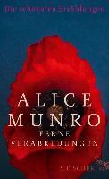 Cover-Bild zu Munro, Alice: Ferne Verabredungen (eBook)