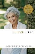 Cover-Bild zu Munro, Alice: Vintage Munro (eBook)