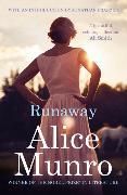 Cover-Bild zu Munro, Alice: Runaway