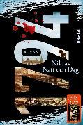 Cover-Bild zu Dag, Niklas Natt och: 1794 (eBook)