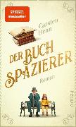 Cover-Bild zu Henn, Carsten: Der Buchspazierer (eBook)