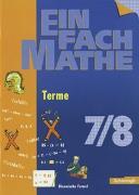 Cover-Bild zu EinFach Mathe von Kunert, Petra