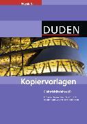 Cover-Bild zu Elektrizitätslehre 1. Kopiervorlagen von Gau, Barbara