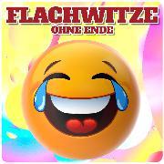 Cover-Bild zu Spassdigga, Der: Flachwitze ohne Ende (Audio Download)