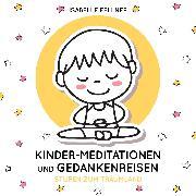 Cover-Bild zu Fellner, Isabelle: Stufen zum Traumland (Audio Download)