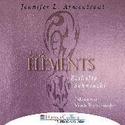 Cover-Bild zu eBook Eiskalte Sehnsucht - Dark Elements 2