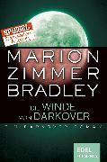 Cover-Bild zu eBook Die Winde von Darkover