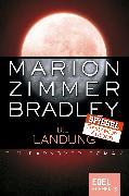 Cover-Bild zu eBook Die Landung