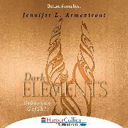 Cover-Bild zu eBook Glühende Gefühle - Dark Elements 4 (Gekürzt)