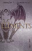 Cover-Bild zu eBook Dark Elements - Bittersüße Tränen