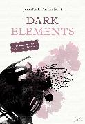 Cover-Bild zu eBook Dark Elements - die komplette Serie
