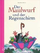 Cover-Bild zu Miler, Zdenek: Der Maulwurf und der Regenschirm