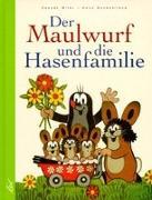 Cover-Bild zu Doskocilová, Hana: Der Maulwurf und die Hasenfamilie