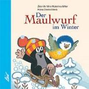 Cover-Bild zu Doskocilová, Hana: Der Maulwurf im Winter